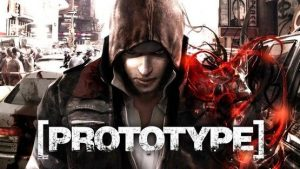 Prototype 1 PC Download Free