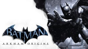 Batman Arkham Origins Complete Edition Free Download