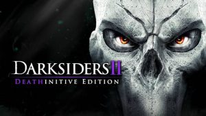 Darksiders II Deathinitive Edition PC Full Version Free Download