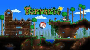 Download Game Terraria PC Full Version Free