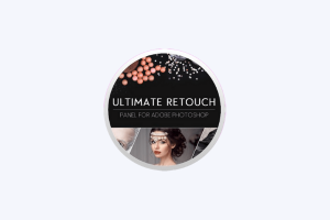 Download Ultimate Retouch Panel for Adobe Photoshop Full Crack