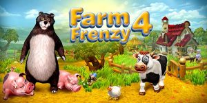 Farm Frenzy 4 for PC Free Download Full