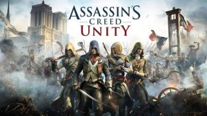 Download Game Assassin's Creed Unity PC Gameplay Terbaru Ful Version Crack