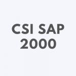 Download CSI SAP2000 Ultimate 22 Terbaru Full Crack Free