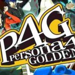 Download Game Persona 4 Golden PC Full Version Crack Free
