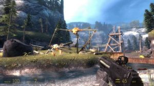 Download Half-Life 2 PC Free Full Version Crack