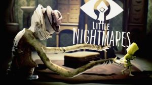 Little Nightmares PC Free Download Game pC