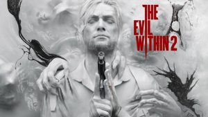 The Evil Within 2 PC Free Download Repack Version