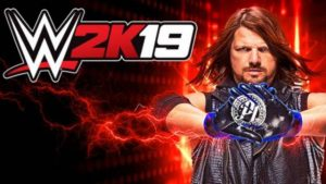WWE 2K19 PC Free Download Full Version