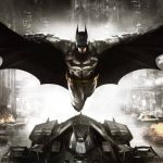 Batman Arkham Knight PC Free Download Terbaru Crack DLC