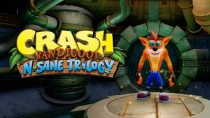 Crash Bandicoot N. Sane Trilogy PC Free Download Full Version