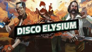 Disco Elysium PC Free Download Terbaru Full Version