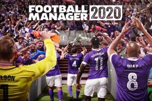 Football Manager 2020 PC Free Download Full Version