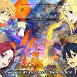 Sword Art Online Alicization Lycoris PC Free Download Full Version
