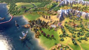 Sid Meier's Civilization VI PC Free Download Full Version