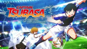 Captain Tsubasa Rise of New Champions Free Download Full Version PC