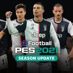 efootball pes 2021 PC Free Download Crack