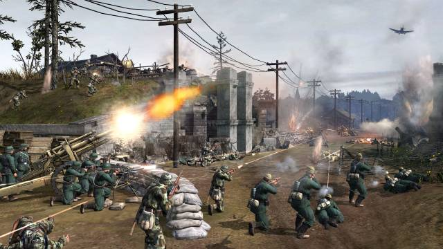 Company of Heroes 2 Master Collection PC Gameplay Terbaru Full Version Offline - Download Company of Heroes 2 PC Free Full Version Update [GD]