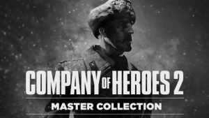 Download Company of Heroes 2 Master Collection PC Free Full DLC Pack