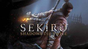 Sekiro Shadows Die Twice PC Free Download Full Version