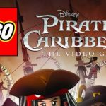 Lego Pirates of the Caribbean PC Free Download Full Crack Version