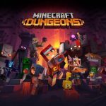 Minecraft Dungeons PC Free Download Full Version Crack