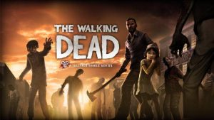 Download The Walking Dead PC Season 1 All DLC Updates Crack