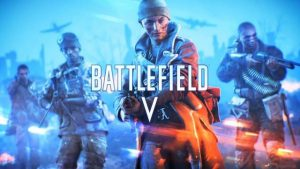 Battlefield V Deluxe Edition PC Download Full Version