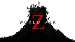 World War Z Game PC Free Download Full Version Crack