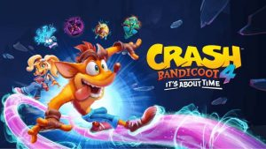 Crash Bandicoot 4 Its About Time PC Free Download Repack Version