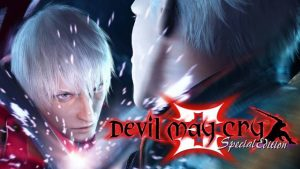 Download Devil May Cry 3 Special Edition PC Full Version Terbaru