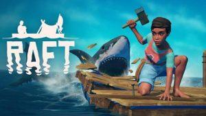 Download Raft PC Game Free Full Version