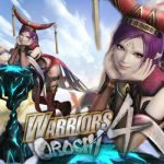 Warriors Orochi 4 PC Free Download Repack Version