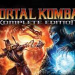 Mortal Kombat Komplete Edition PC Free Download Full Version