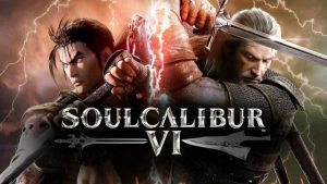 Soulcalibur VI PC Free Download Full Crack Activation Key