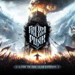 Game Frostpunk PC Free Download Full Version Terbaru
