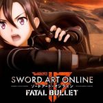 Sword Art Online Fatal Bullet PC Free Download Full Version Crack Gratis
