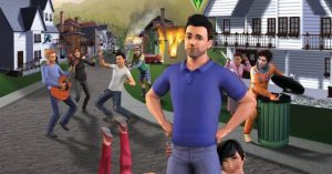 The Sims 3 PC Full Crack Download Gratis
