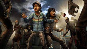 The Walking Dead Season 2 PC Free Download Full Version