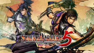 Samurai Warriors 5 PC Free Download Full Version Update Game