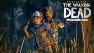 The Walking Dead The Final Season PC Game Free Download Full Version