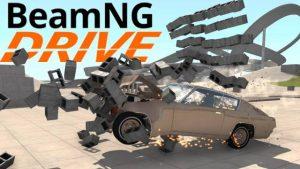BeamNG.drive Free PC Download Full Crack Terbaru