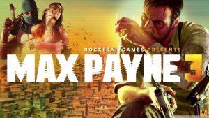 Download Max Payne 3 PC Free Highly Compressed Full Crack Terbaru