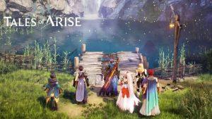 Tales of Arise PC Download Free Repack Crack Terbaru
