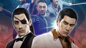 Yakuza 0 PC Free Download Repack Full Google Drive